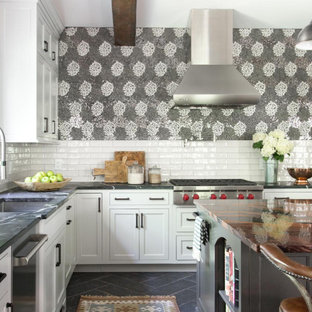 Eclectic Kitchen Design