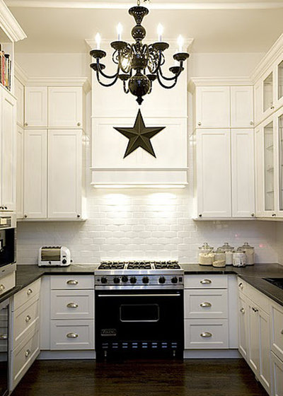 Superbe Eclectic Kitchen Eclectic Kitchen