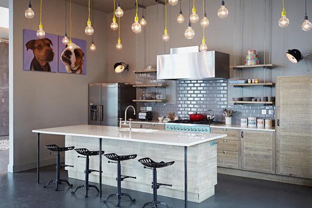 Qual è la Luce Migliore sui Piani in Cucina? La Food Blogger Risponde