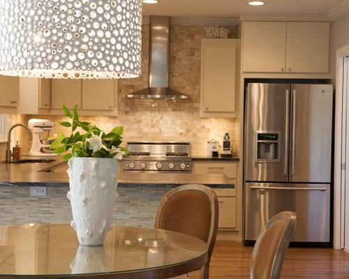 Nautical kitchen backsplashes home design ideas pictures for Nautical kitchen backsplash