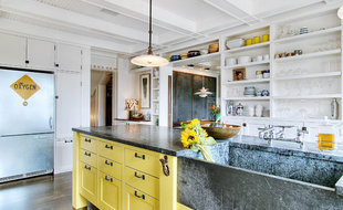 kitchens 10 inventive ideas for kitchen islands laura gaskill february ...
