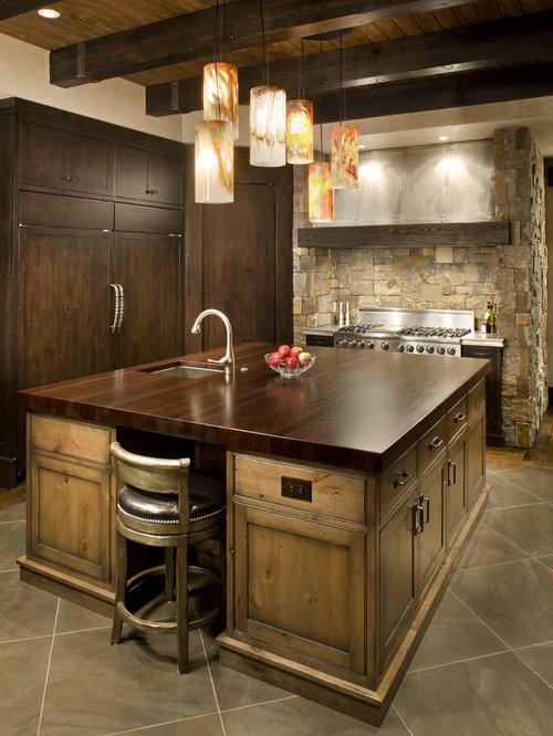 Fotos de cocinas dise os de cocinas r sticas - Diseno cocinas rusticas ...