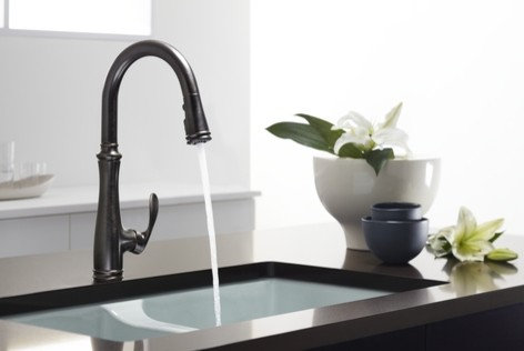 Ultra Modern Kitchen Faucets ultramodern kitchen faucets | houzz