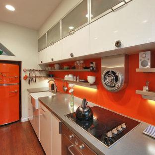 Eclectic Kitchen Remodel, Washington DC
