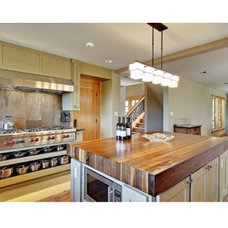 eclectic kitchen by Signature Designs Kitchen & Bath