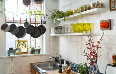 Kitchen Storage Hacks to Exploit Every Square Inch