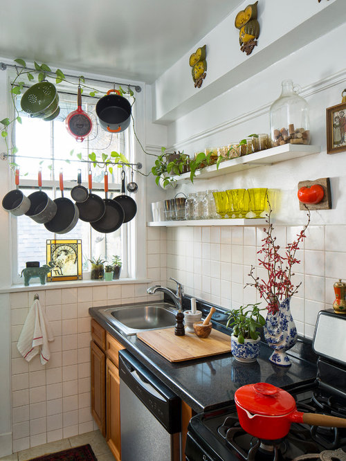 Hanging Pans Home Design Ideas Pictures Remodel And Decor