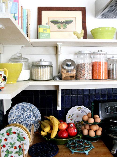 Decorative Kitchen Jars Photos
