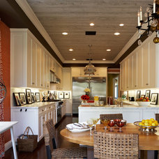 Eclectic Kitchen by Willey Design LLC