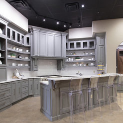 Kent Moore Cabinets - Bryan, TX, US 77801