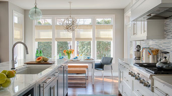 Eclectic Modern