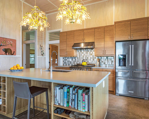 our 25 best tropical kitchen ideas & remodeling photos | houzz