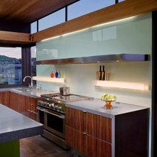wood veneer kitchen cabinets - an ideabookinterwood