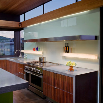 Eco-chic in the Mission
