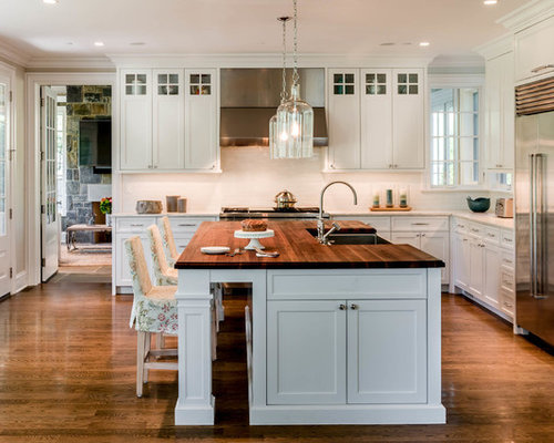 white brown kitchen designs. Traditional kitchen ideas  Example of a classic l shaped dark wood floor and brown 10 Best Kitchen Ideas Remodeling Pictures Houzz