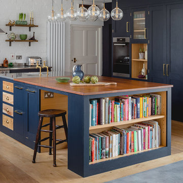 Eco Extension Shaker Kitchen