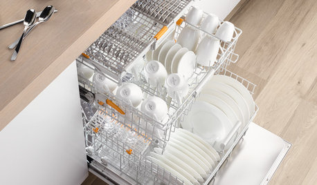 What to Know Before Installing a Dishwasher