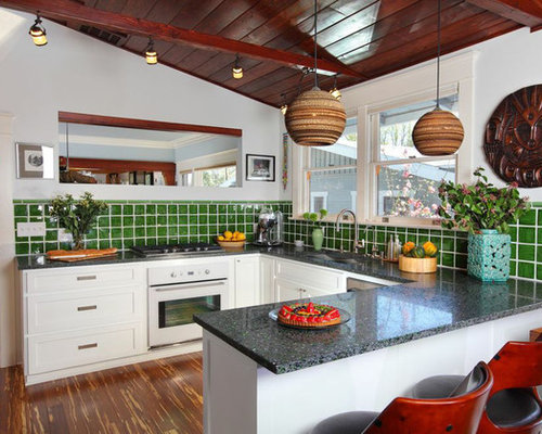 3 929 Tropical Kitchen Design Ideas Amp Remodel Pictures Houzz