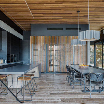 Eco Outdoor | Feature Project | Cove House