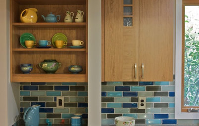 10 Great Picks for Eco-Friendly Tile
