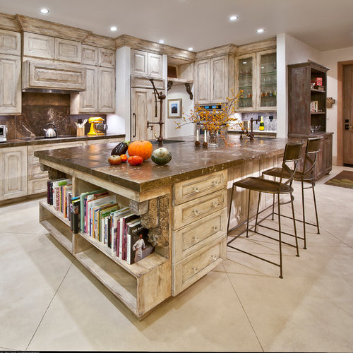 Fossil Countertop Ideas, Pictures, Remodel And Decor