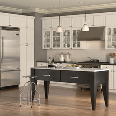 Contemporary Kitchen by EDBA HOME RESOURCE