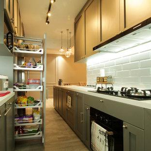 Victorian Kitchen Designs   Ornate Kitchen Photo In Singapore