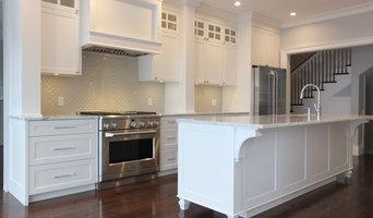 Edgehill Residential Renovation