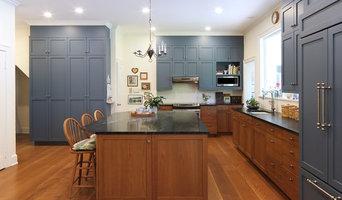 Edgemont Home Renovation
