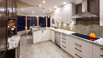 Edgemont Main Floor Remodel