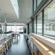 Modern Kitchen by Rosenow | Peterson Design