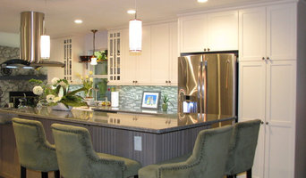 Edgewater Residential Kitchen Remodel`