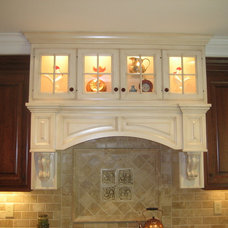 Traditional Kitchen by Rene Products