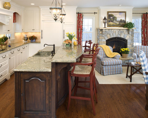 Two Tier Counter Top Ideas, Pictures, Remodel and Decor