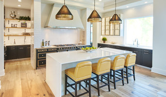 Fine Best Kitchen And Bath Designers In Minneapolis Houzz Largest Home Design Picture Inspirations Pitcheantrous