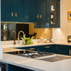 Houzz Tour: A Small Georgian Townhouse Gets an Elegant Update