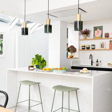 Eel Brook Common Kitchen