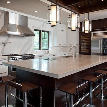 EFD Designed Cabinetry Projects