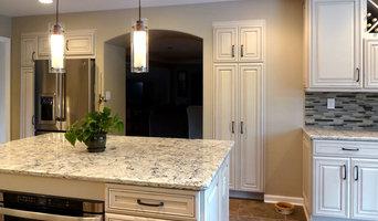 Best 15 kitchen and bathroom designers in memphis tn houzz - Designer baths and kitchens germantown tn ...