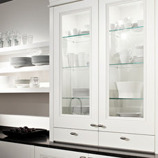 Contemporary Kitchen by Eggersmann Kitchens   Home Living