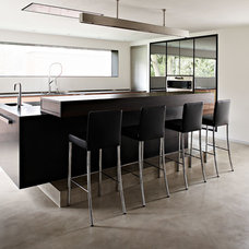 Contemporary Kitchen by Eggersmann Kitchens | Home Living