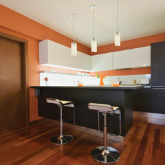 contemporary kitchen lighting and cabinet lighting by Littman Bros Lighting