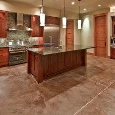 Contemporary Kitchen by My EZ Kitchen Remodel