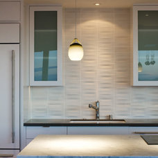 Modern Kitchen by Craig O'Connell Architecture