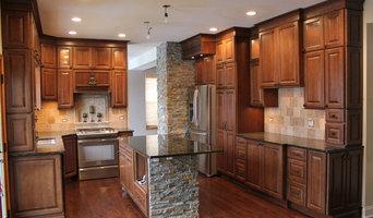 Eisenhour kitchen