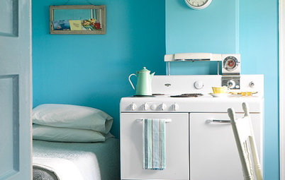 Robin's Egg Blue — Oh, What a Hue!
