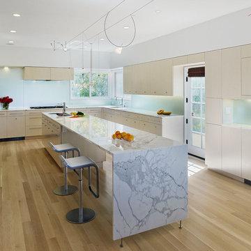 El Camino Residence - Kitchen