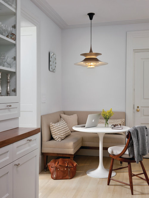 Kitchen Corner Bench Seat | Houzz