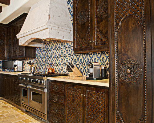 carrelage cuisine marocaine 2017. Black Bedroom Furniture Sets. Home Design Ideas