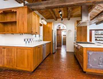 El Gancho Residence